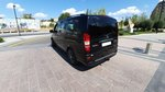 Viano back view image
